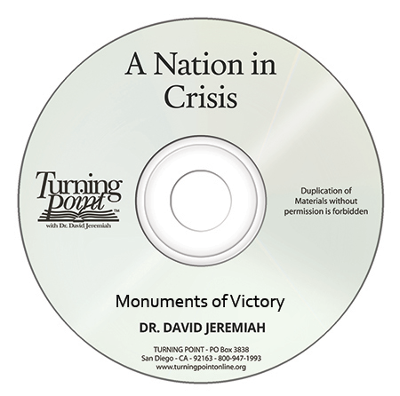 Monuments of Victory Image