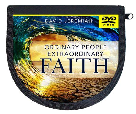 Ordinary People, Extraordinary Faith  Image