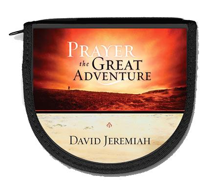 Prayer - The Great Adventure