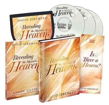 The Heaven Set (CD Set)