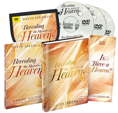 The Heaven Set (DVD Set)