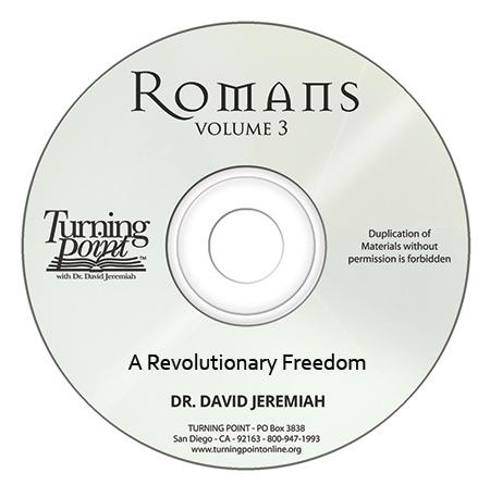 A Revolutionary Freedom Image