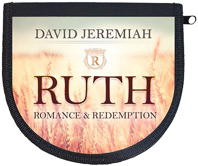 Ruth: Romance and Redemption
