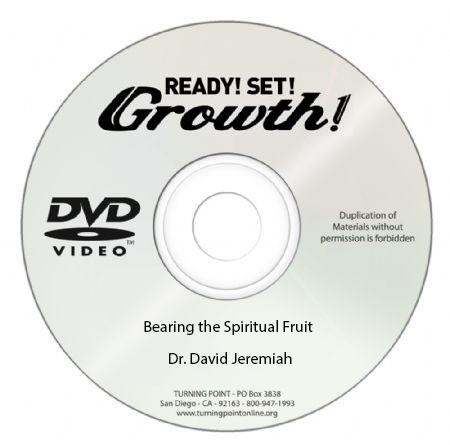 Bearing the Spiritual Fruit Image