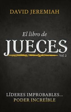 El libro de Jueces  Vol. 2 Guía de Estudio Image