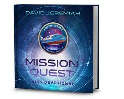 Mission Quest  Image