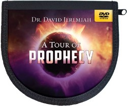 A Tour of Prophecy  Image