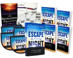 Escape the Coming Night Set Image
