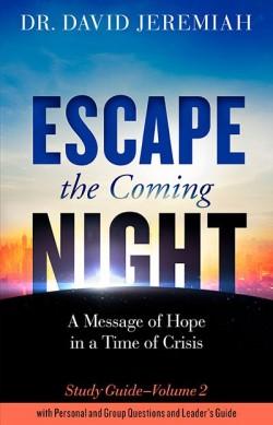 Escape de la Noche Que Viene Vol. 2 Guía Image