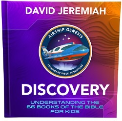 Discovery: Understanding the 66 Books of the Bible Image