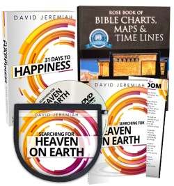 31 Days to Happiness CD Ministry Set  Image