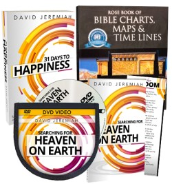 31 Days to Happiness DVD Ministry Set Image