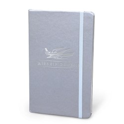 Airship Genesis Notebook  Image