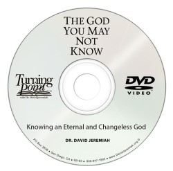 Knowing a Changeless God Image