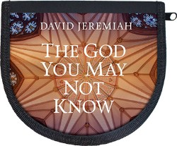 The God You May Not Know CD Album  Image