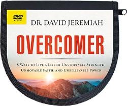 Overcomer DVD album  Image