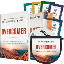 Overcomer CD Set  Image