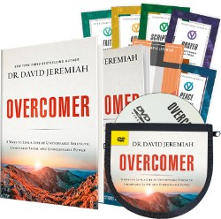 Overcomer DVD Set Image