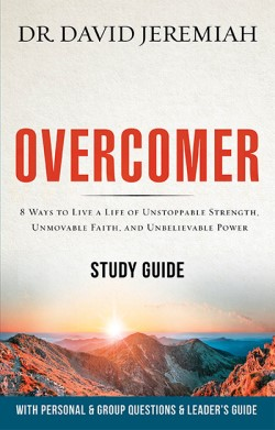 Overcomer Study Guide  Image
