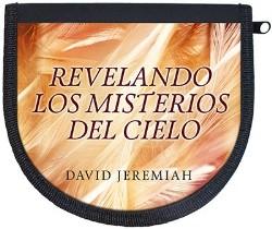 Revelando los Misterios del Cielo-CD Album Image