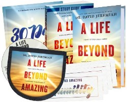 A Life Beyond Amazing CD Set - Expanded  Image