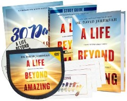 A Life Beyond Amazing DVD Set - Expanded Image