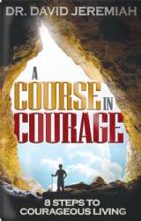 Course in Courage Booklet Image