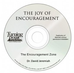 The Encouragement Zone Image