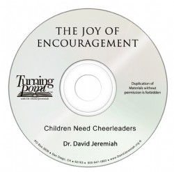 Children Need Cheerleaders Image