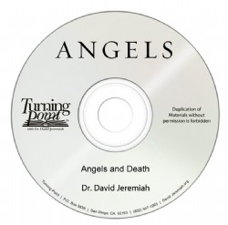 Angels and Death Image