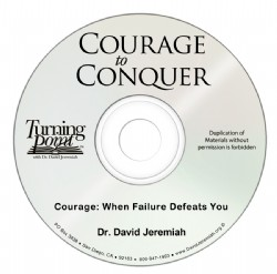 Courage: When Failure Defeats You Image