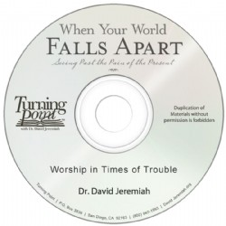 Worship in Times of Trouble Image