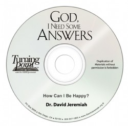 How Can I Be Happy?  Image