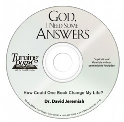How Could One Book Change My Life?  Image