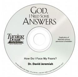How Do I Face My Fears?  Image