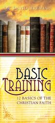 Basic Training Booklet Image