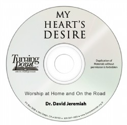 Worship at Home and On the Road Image