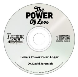 Love's Power Over Anger Image
