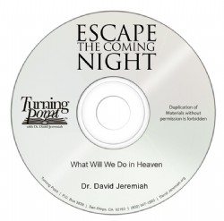 What Will We Do in Heaven Image