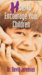 How to Encourage Your Children Image