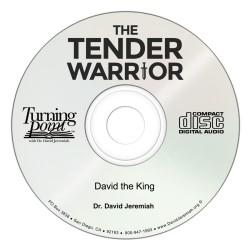 David the King Image