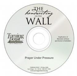 Prayer Under Pressure Image