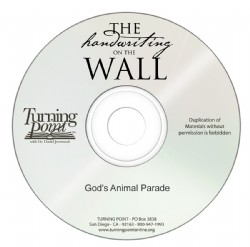 God's Animal Parade Image