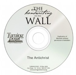 The Antichrist Image