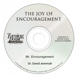 Mr. Encouragement Image