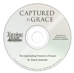 The Captivating Presence of Grace Image
