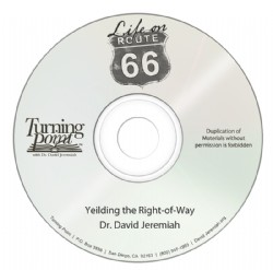 Yielding the Right-of-Way  Image