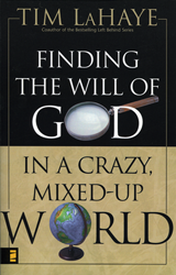 Finding the Will of God in a Crazy, Mixed-Up World Image
