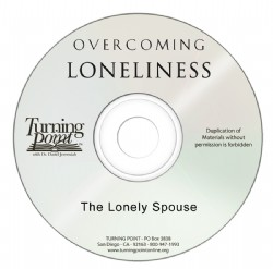 The Lonely Spouse Image