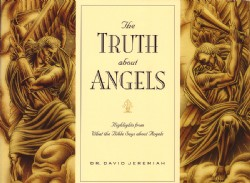 The Truth About Angels Image